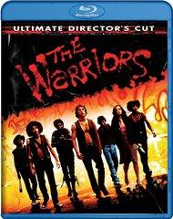 Warriors Blu-Ray