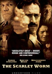 Scarlet Worm DVD