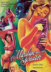 Marilyn And The Senator DVD