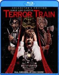 Terror Train Blu-Ray/DVD