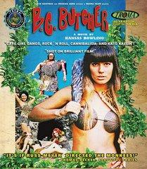 BC Butcher Blu-Ray