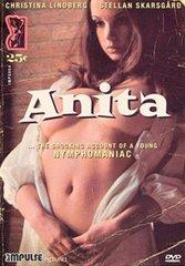 Anita DVD