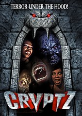 Cryptz DVD