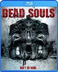 Dead Souls Blu-Ray