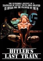 Hitler's Last Train DVD