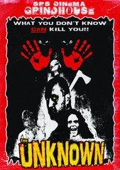 Unknown DVD