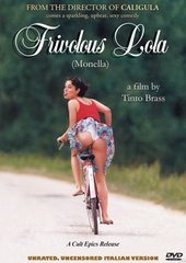 Frivolous Lola (Director's Cut) DVD