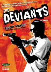 Deviants DVD