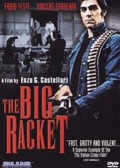 Big Racket DVD