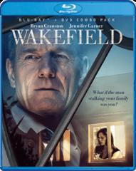 Wakefield Blu-Ray/DVD