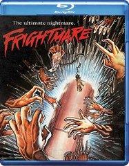 Frightmare Blu-Ray/DVD