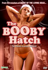 Booby Hatch DVD