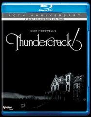 Thundercrack Blu-Ray