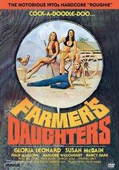 Farmer's Daughters DVD