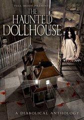 Haunted Dollhouse DVD