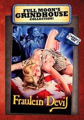 Fraulein Devil DVD
