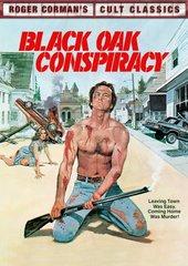 Black Oak Conspiracy DVD