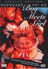 Boy Meets Girl DVD