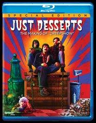Just Desserts Blu-Ray