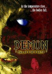 Demon Summer DVD-R