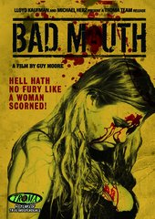 Bad Mouth DVD