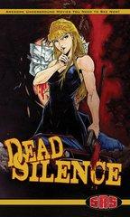 Dead Silence VHS