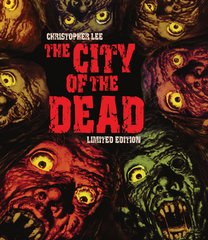 City Of The Dead (Limited Edition) Blu-Ray