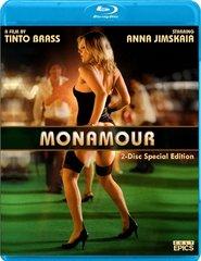 Monamour Blu-Ray