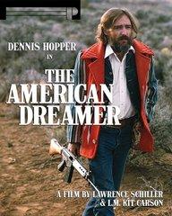 American Dreamer Blu-Ray/DVD