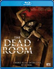 Dead Room Blu-Ray