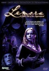 Lemora: A Child's Tale Of The Supernatural DVD