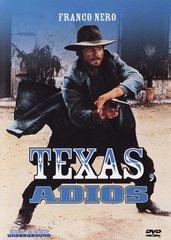 Texas Adidos DVD
