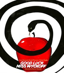 Good Luck Miss Wyckoff Blu-Ray/DVD/CD