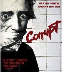 Corrupt Blu-Ray
