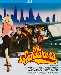 Wanderers Blu-Ray