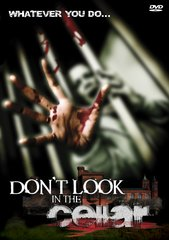 Don't Look In The Cellar DVD