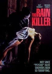 Rain Killer DVD