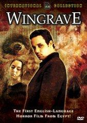 Wingrave DVD