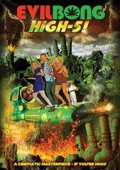 Evil Bong: High-5 DVD