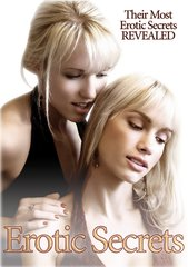 Erotic Secrets DVD
