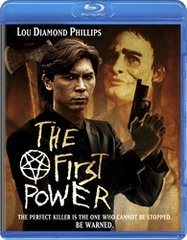 First Power Blu-Ray