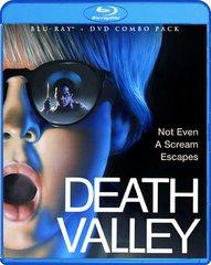 Death Valley Blu-Ray/DVD