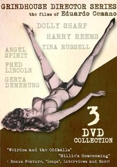Weirdos And The Oddballs / Millie's Homecoming DVD