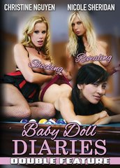 Baby Doll Diaries Double Feature DVD