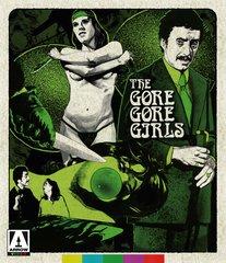 Gore Gore Girls Blu-Ray