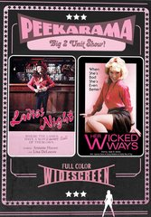 Ladies Night / Her Wicked Ways DVD