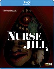 Nurse Jill Blu-Ray