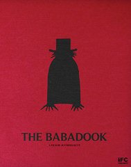 Babadook (Special Edition) Blu-Ray