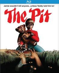 Pit Blu-Ray