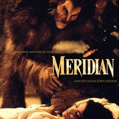 Meridian CD Soundtrack